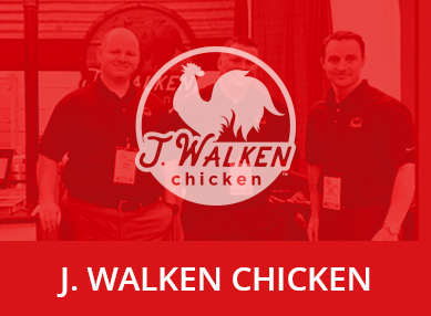J. Walken Chicken